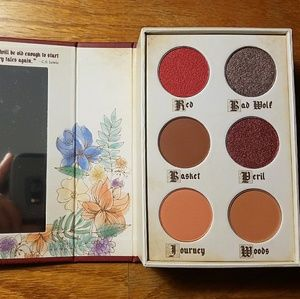 Fairy Tale Palette Storybook Cosmetics